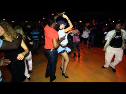 Gabby, Jose, Leonilee, Ike, Britt, Nick @ Amaya Dance Social