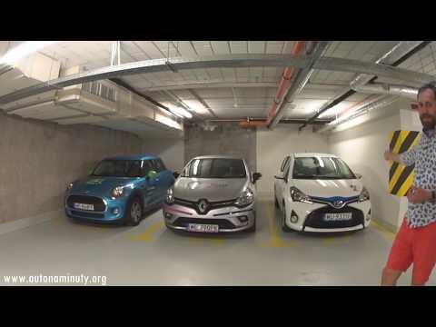 CARSHARING - Test Porównawczy Usług W Warszawie - 4mobility, Traficar, Panek CarSharing