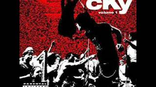 Watch Cky Knee Deep video