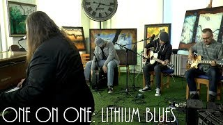 Garden Sessions: Hawks And Doves - Lithium Blues October 12th, 2018 Underwater Sunshine Festival