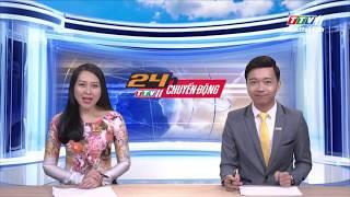 TayNinhTV | 24h CHUYỂN ĐỘNG 15-7-2019 | Tin tức ngày hôm nay