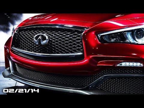 Infiniti Q50 Eau Rouge, Aston Martin N430, Pagani Huayra S, Audi S3 Cabrio, Rapid Fire News!