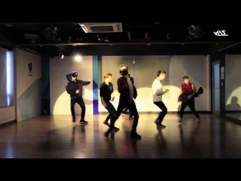 Beast - '12시 30분(12:30)' (choreography Practice Video) video