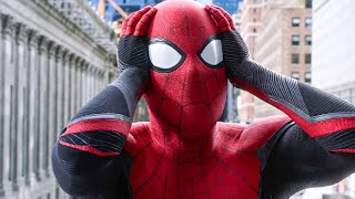 Download Lagu SPIDER-MAN: FAR FROM HOME All Movie Clips + Trailer (2019) Gratis mp3 pedia