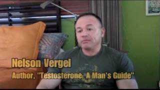 Erectile Dysfunction and Testosterone Replacement