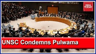 UN Permanent Members Including China Isolate Pakistan Over Pulwama