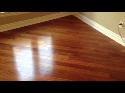 How to install swift lock laminate flooring in a 45 for Hardwood floors 45 degree angle