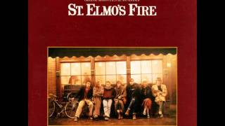 Watch Amy Holland Love Theme From St Elmos Fire for Just A Moment duet With Donny Gerrard video