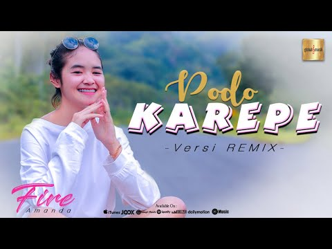 Fire Amanda - Podo Karepe (Official Music Video)