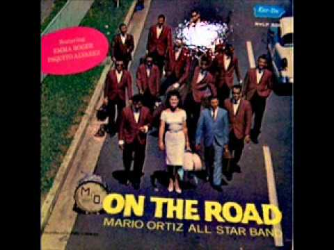Mambo Infierno - MARIO ORTIZ ALL STAR BAND