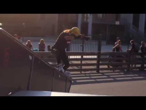 Please give a like to my new page http://www.facebook.com/richersteph  We filmed this in the beautiful city of Gap, I hope you will enjoy this edit as much as I enjoyed skating for it!  Thanks to Roman Abrate for filming like a boss  Visit : www.kaltik.eu