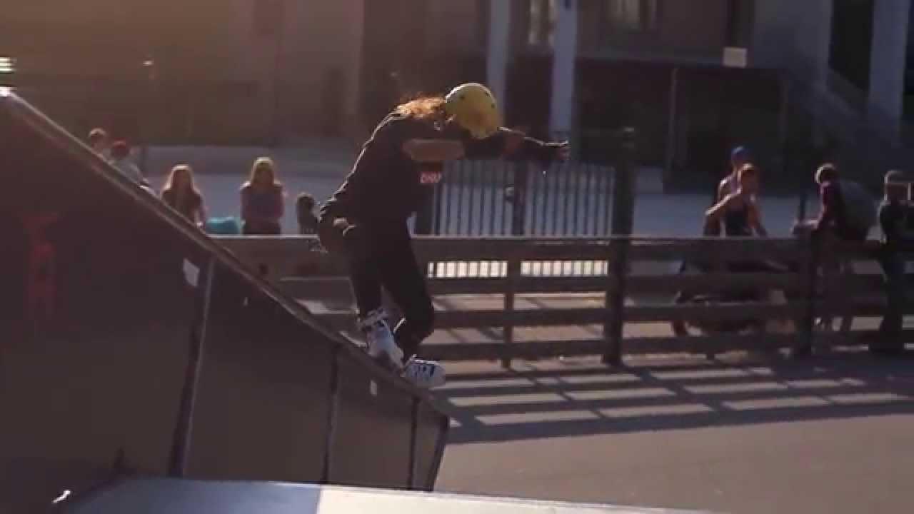 Please give a like to my new page http://www.facebook.com/richersteph We filmed this in the beautiful city of Gap, I hope you will enjoy this edit as much as...
