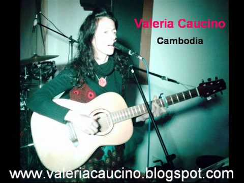 Joan Baez - Cambodia