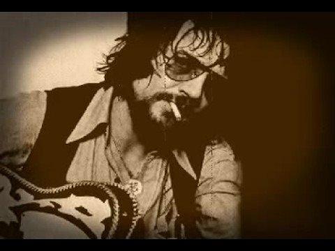 Waylon Jennings - Outlaw Shit