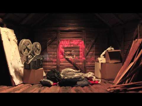Emma (2012) – Animated Short Film