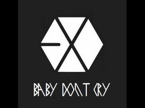 EXO-K Baby Don't Cry   Cover