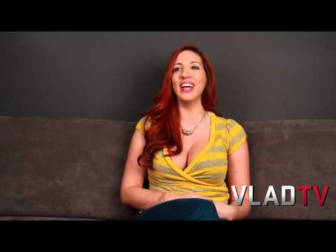 Kelly Divine On Mr. Marcus Faking Disease Test video