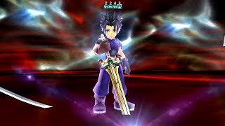 DISSIDIA FINAL FANTASY OPERA OMNIA – Zack Awakening/EX Showcase