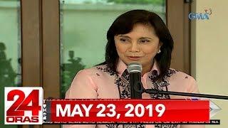 24 Oras: May 23, 2019 [HD]
