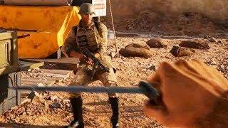 Battlefield V Die Hard 03 ► Slow Motion Kills