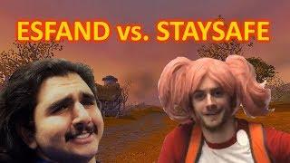 Esfand vs. Staysafe - LVL 19 DEMO DUEL