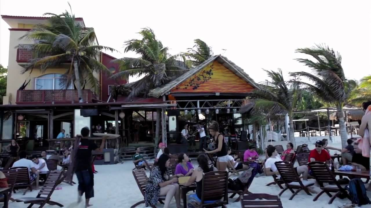 Fusion Beach Hotel And Bar