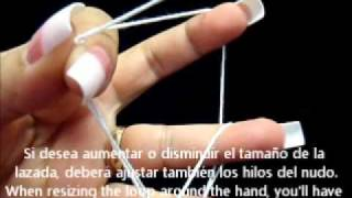 Frivolite-tatting lesson 84 - picot celta - celtic picot
