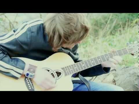 Lee-Dai Jones ''World Of Rust'' (Official Web Video)
