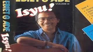 """Full Album Ebiet G Ade """"Isyu"""" 1986"""