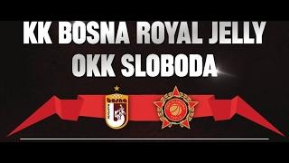 Босна Ройал : Слобода