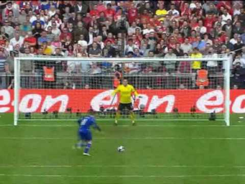 Everton Season Review 08-09
