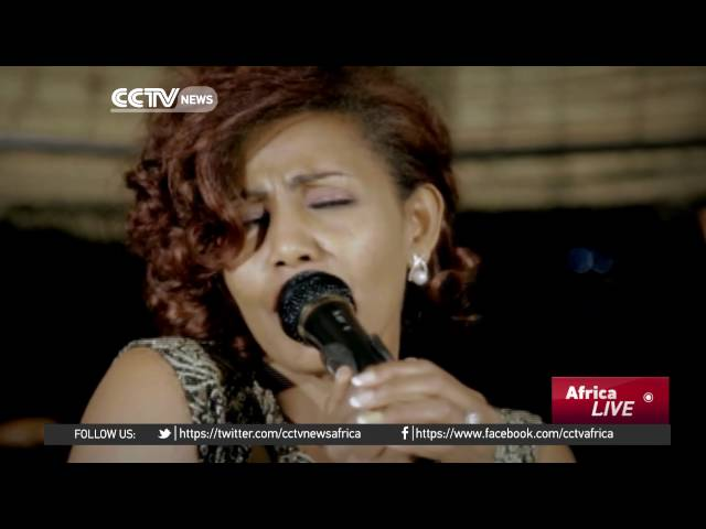 Ethiopia's traditional music ambassador eyes AFRIMA awards