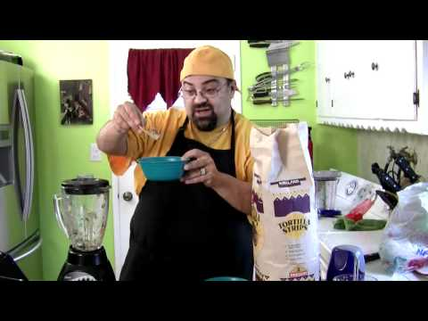 Ninja Blender (product review)
