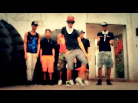 Guerreros Bow, Official Bow, Anonimous Boyz ESPUMATE Chirri2 & Nio VIDEO