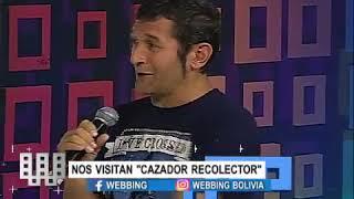 Cazador Recolector - Punk - ATB Webbing Bolivia  17/01/2019