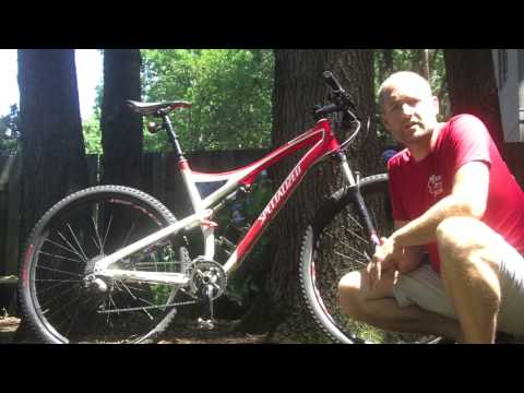 Specialized Epic 29er Bike Review