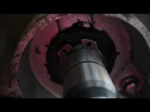 Cpi Wymiana wału łożysk cylindra