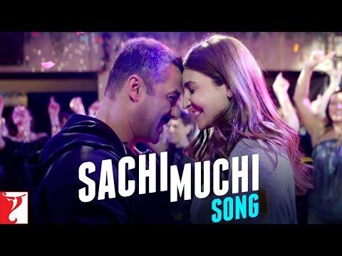 Sachi Muchi Song | Sultan | Salman Khan | Anushka Sharma | Mohit Chauhan | Harshdeep Kaur