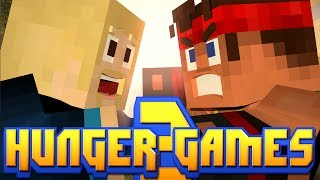 HEAD TO HEAD!!! | Minecraft: Survival Games w/ Wipper179 and Mr MEOLA