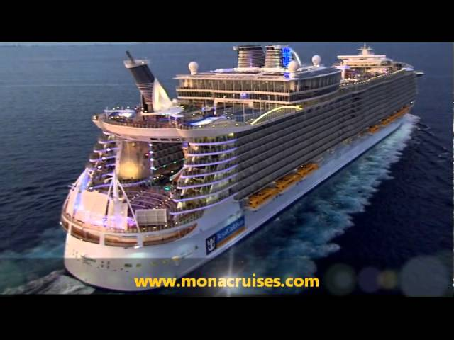 ALLURE OF THE SEAS (ROYAL CARIBBEAN INTERNATIONAL)