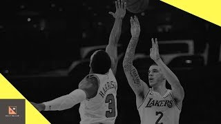 Los Angeles Lakers vs Chicago Bulls Full Game Highlights   January 15, 2019