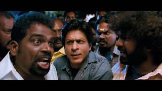 Shiddyat  Trailer Feat SRK ,Rajni Kanth , Parbhas, Amitab Bachan