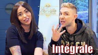 Jelena (La Villa): Relation avec Matthieu, Abandon, Chirurgie, Elle tacle J. Paredes et Beverly !