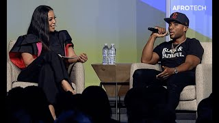 Building a Multi-Faceted Media Empire: Charlamagne Tha God & Devi Brown | CThaVlog Episode 7