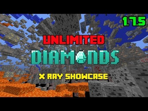 Unlimited Diamonds! X RAY 1.7.5 Mod/Hack/Cheat Full Tutorial Working Download He