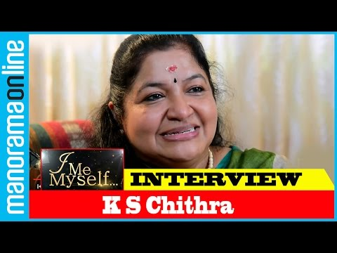 Manorama Online | I Me Myself | K S Chithra