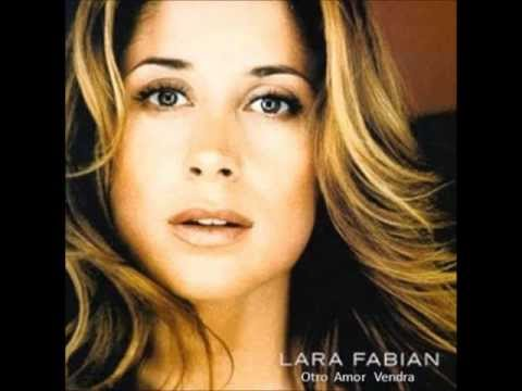 Fabian, Lara - Yeliel