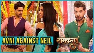 Avni Stands AGAINST Neil To SAVE Ali | Riya KIDNAPPED | Naamkaran | 1 September 2017 Episode Update