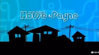 Tyler Perry's House of Payne Intro