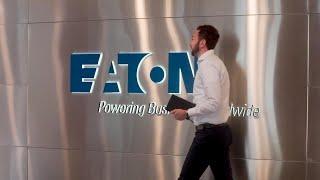 Eaton Corporation Overview Spanish